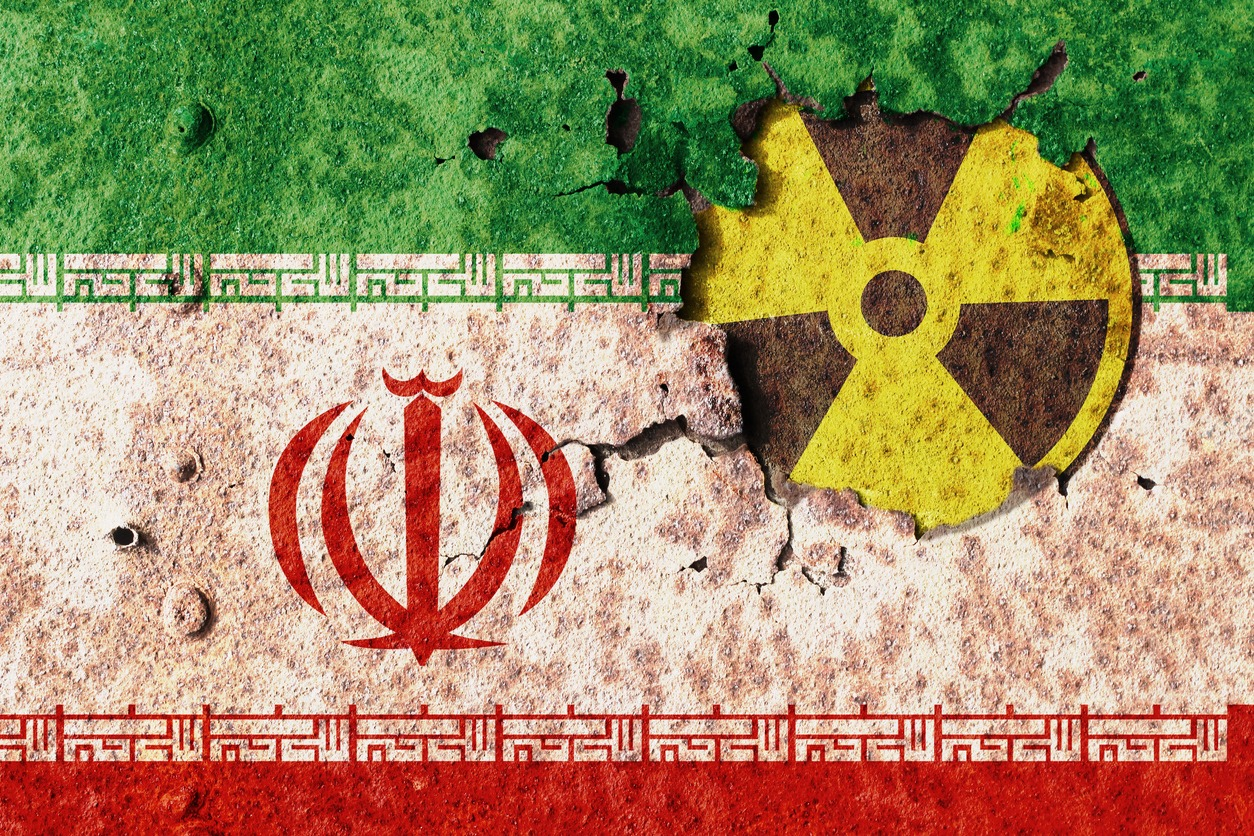 The High International Stake in the Iran Nuclear Talks