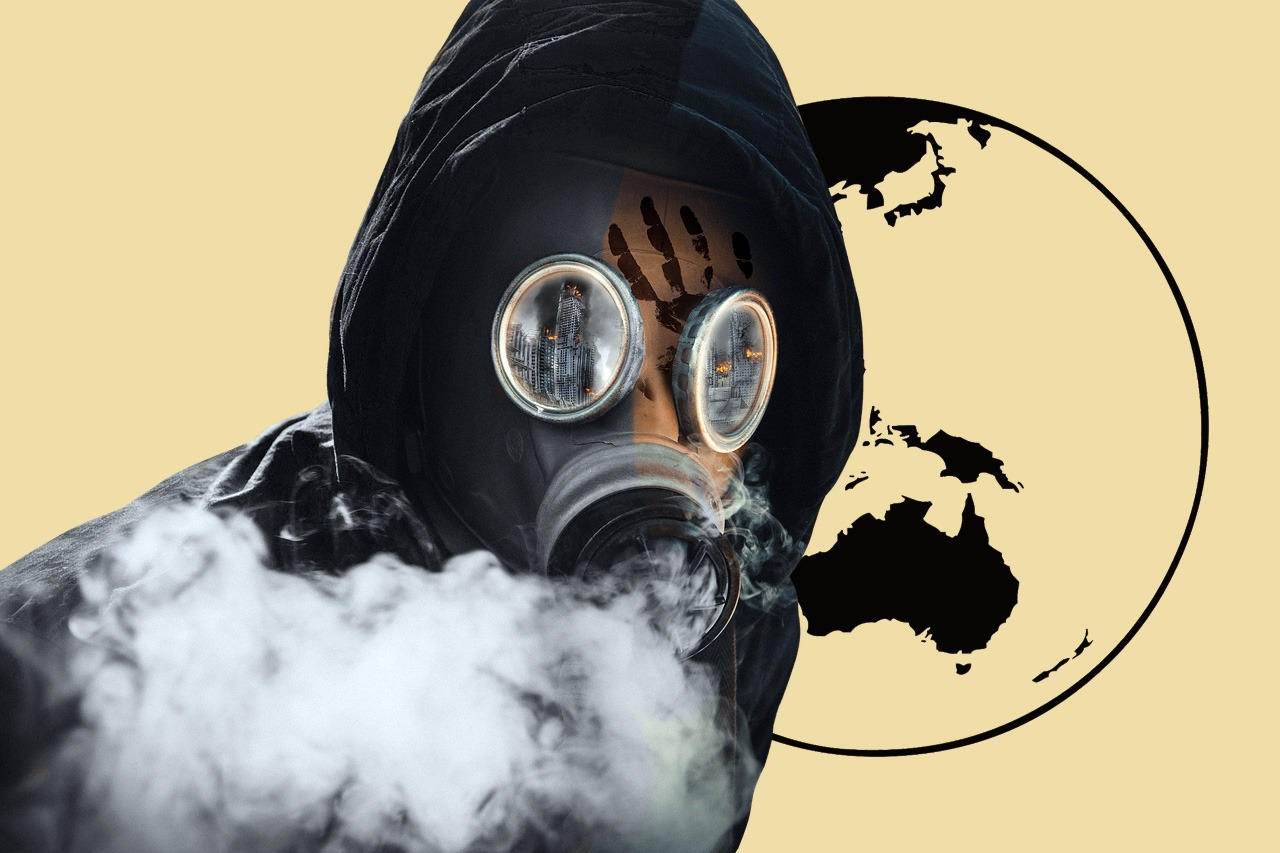 The Urgent Need for Nuclear Risk Reduction in Asia
