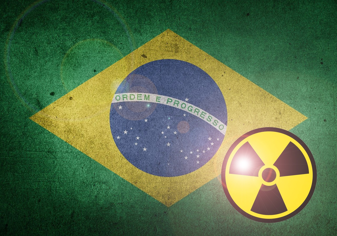 Brazilian Nuclear Policy