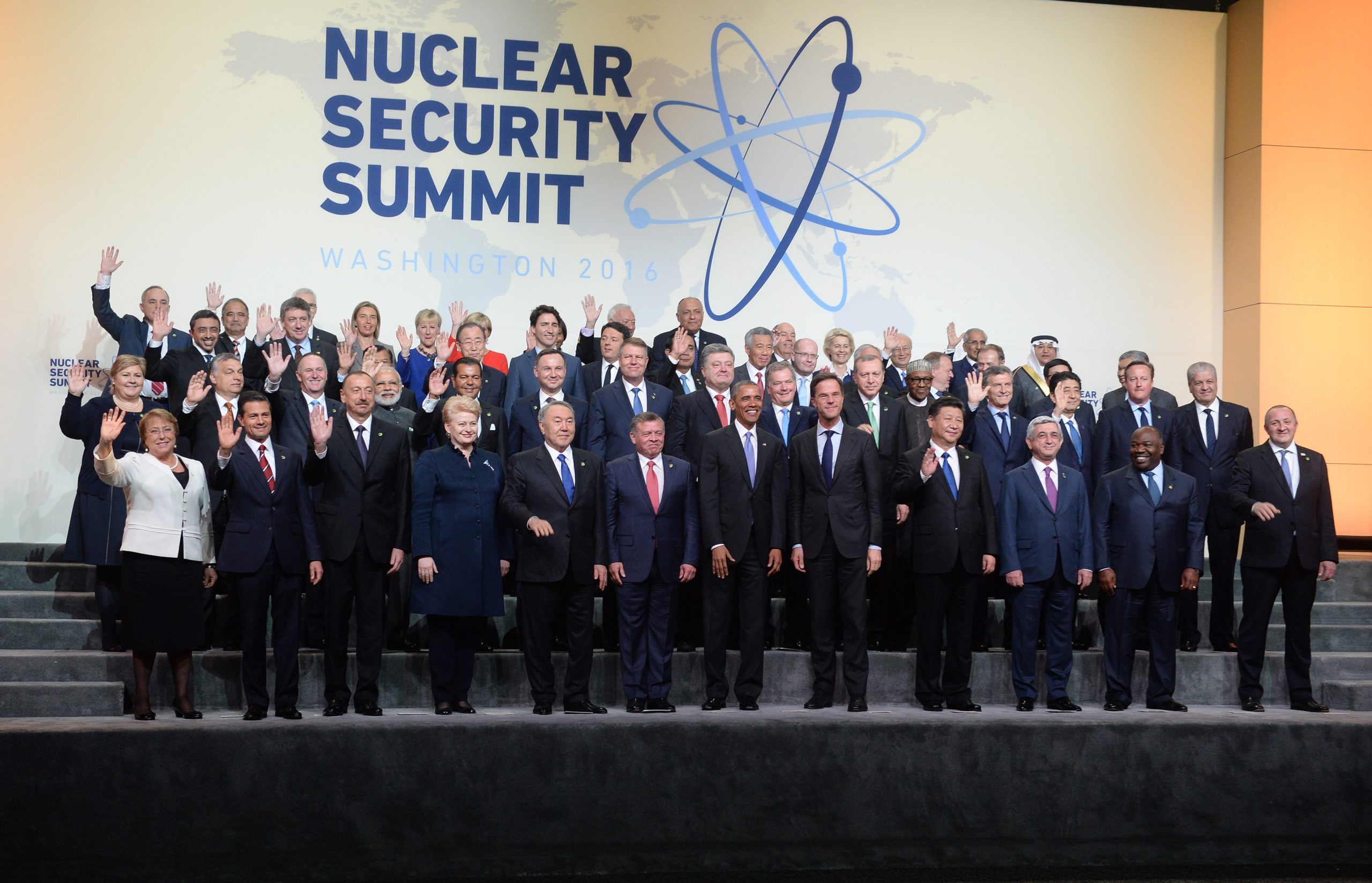 Strengthening Nuclear Security - Practical Steps for Asia Pacific Countries