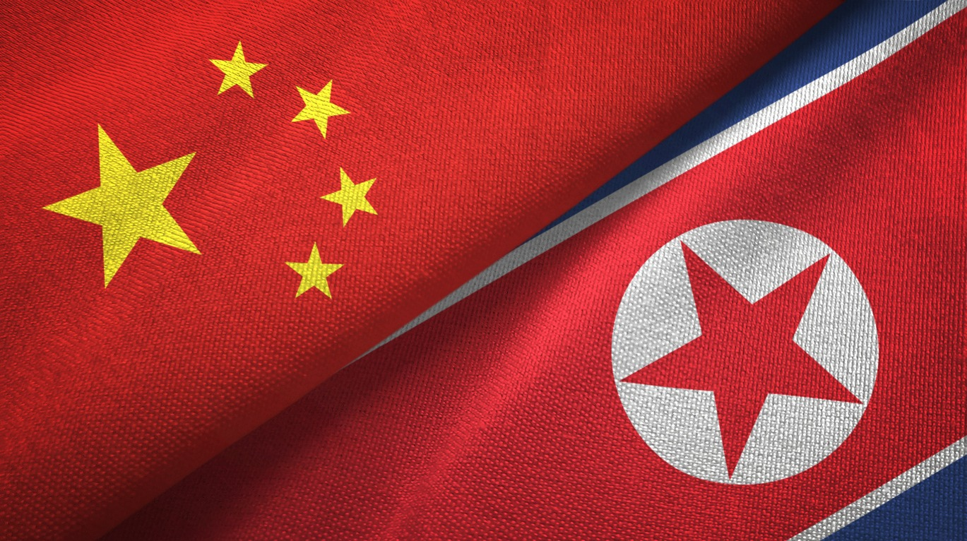 A Chinese View of the North Korean Nuclear Crisis