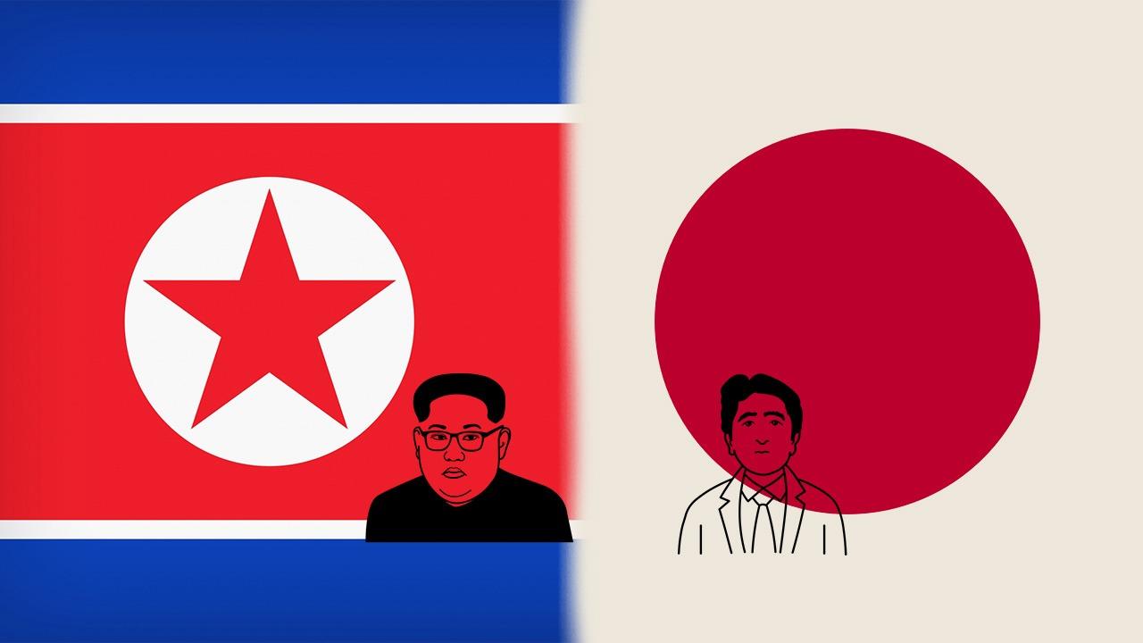"Japan's ""Charlie Brown"" Dilemma vis-à-vis the North Korean Nuclear Crisis"