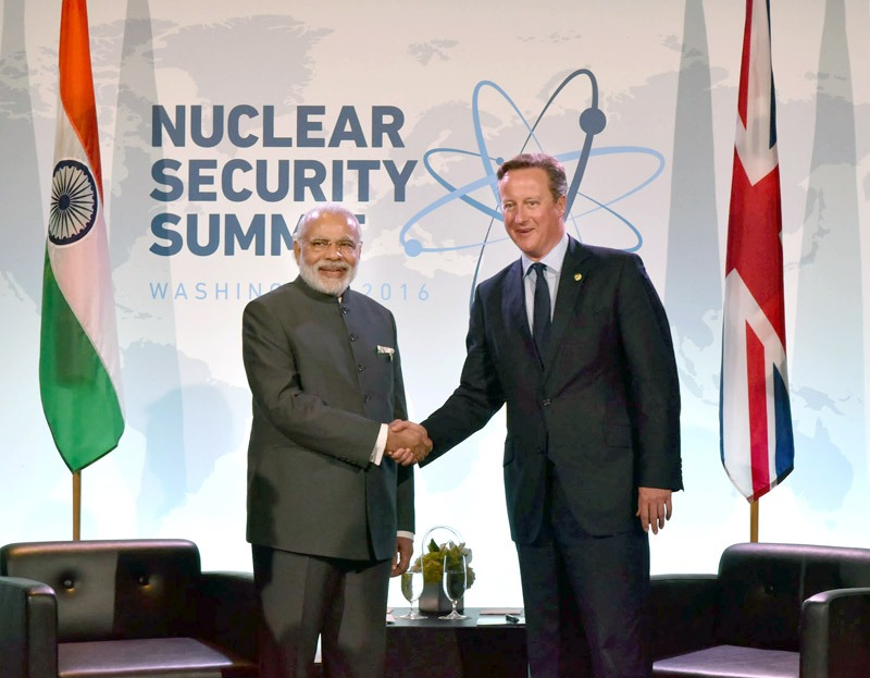 India's Nuclear Safety and Security: Policies and Practices