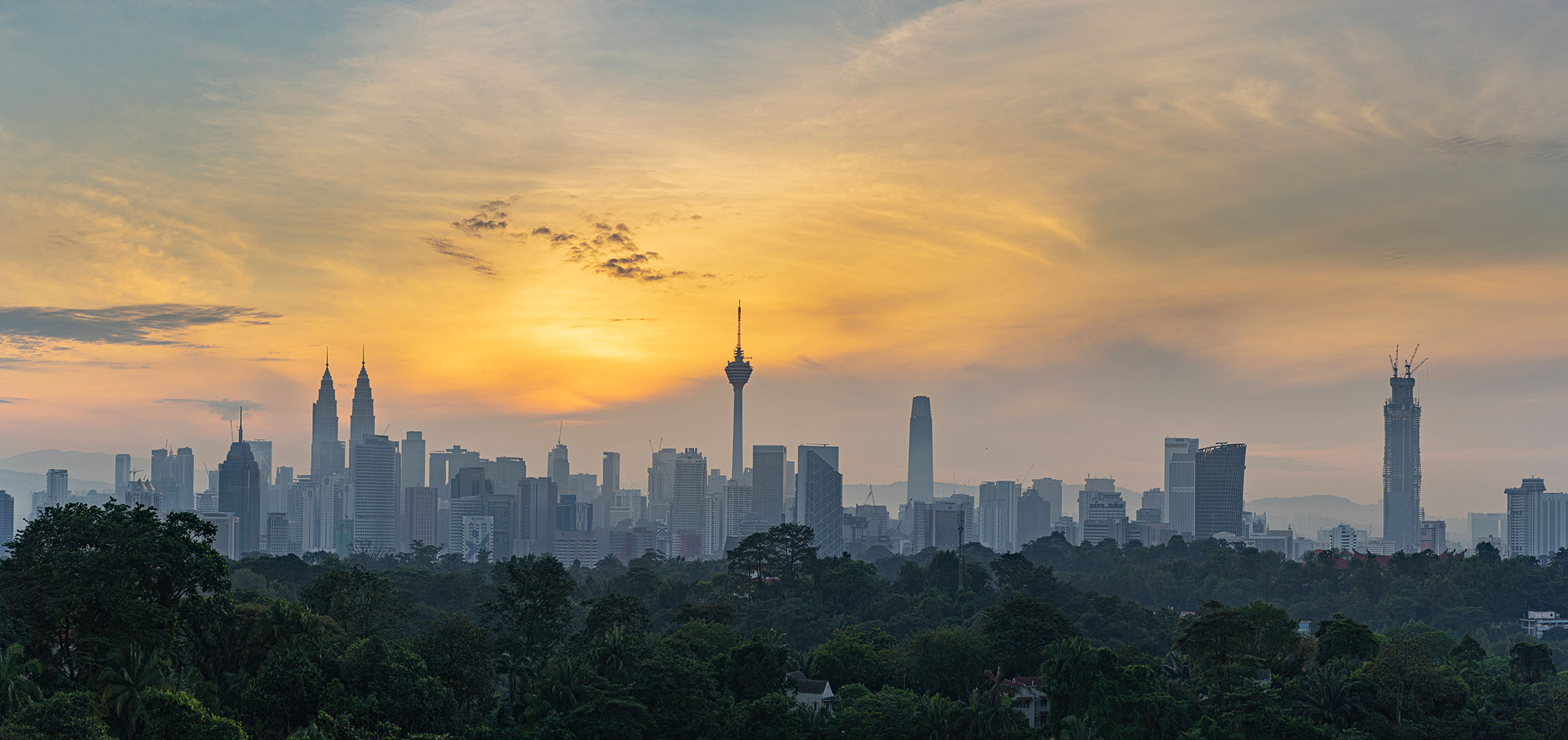 New Members Strategy Meeting in Kuala Lumpur