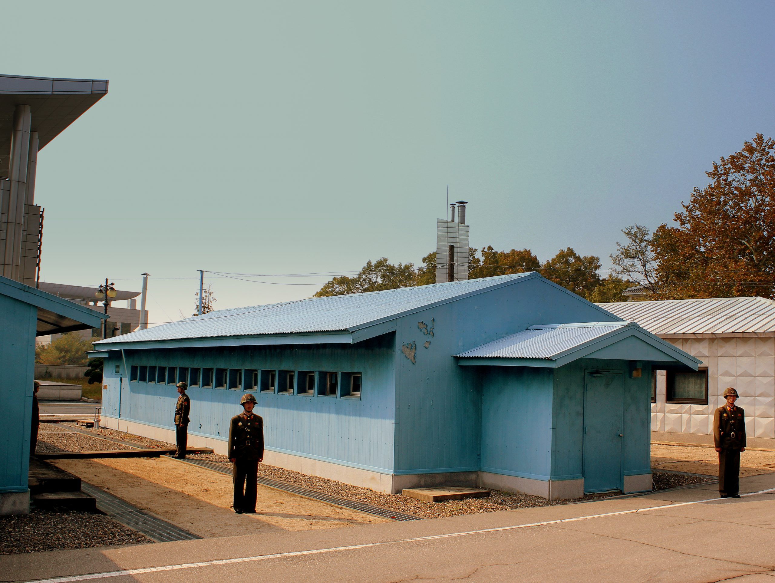 Can We Still Negotiate with North Korea? A South Korean Perspective