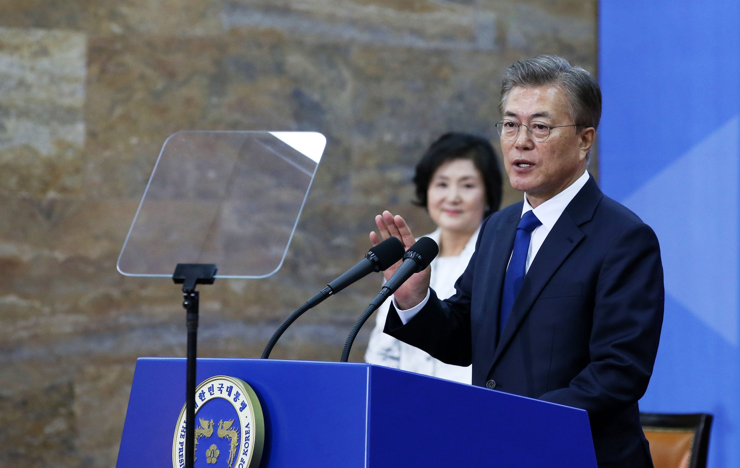 Nuclear-Free Korean Peninsula: Strategies and Action Programs for the Moon Jae-in ...