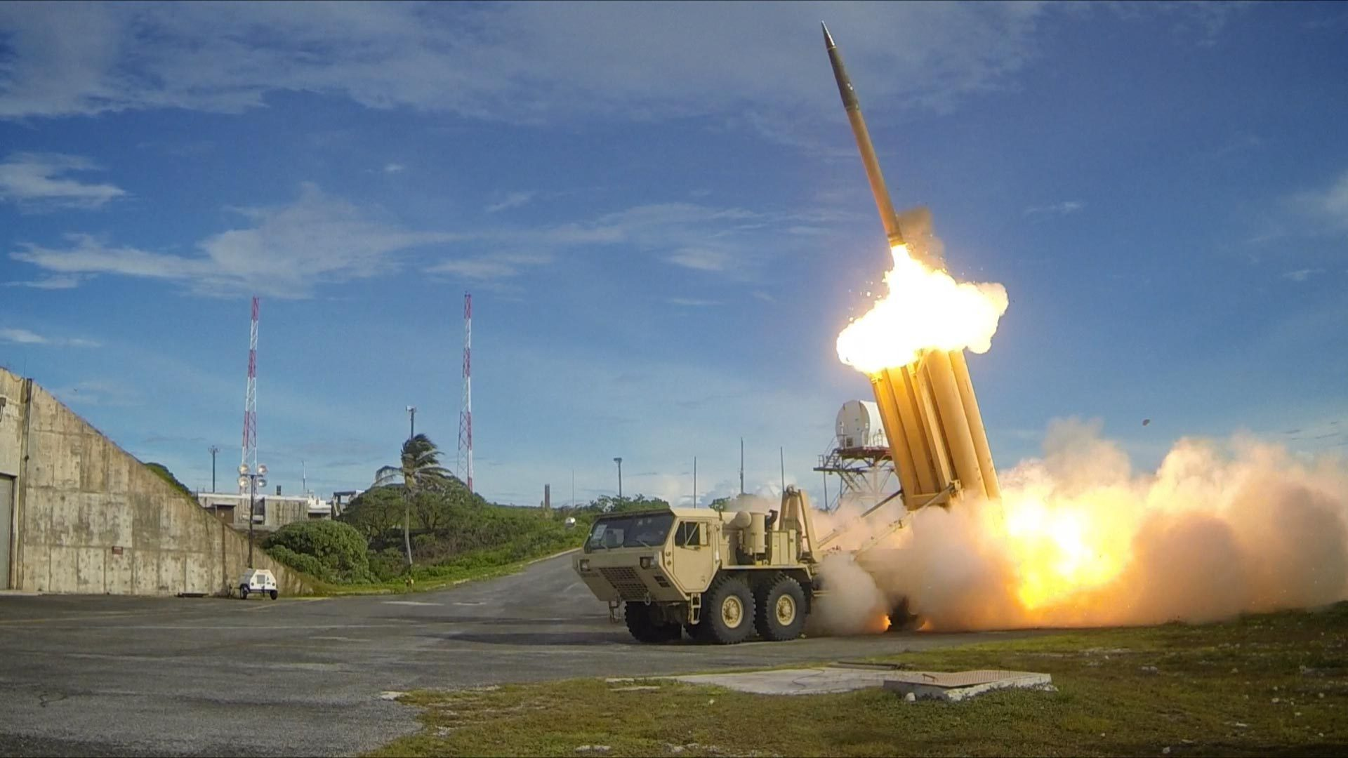 The THAAD Deployment in South Korea: A Challenge and An Opportunity