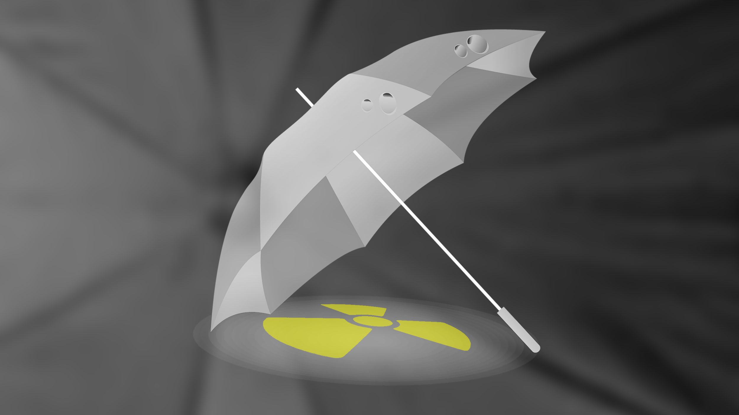 Folding the Umbrella: Nuclear Allies, the NPT and the Ban Treaty