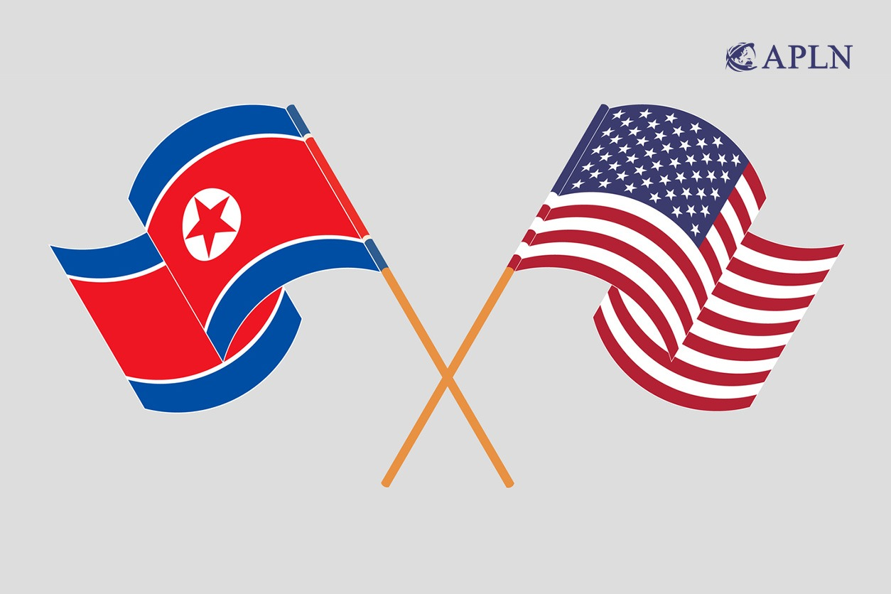 APLN Welcome Forthcoming US–North Korea Summit