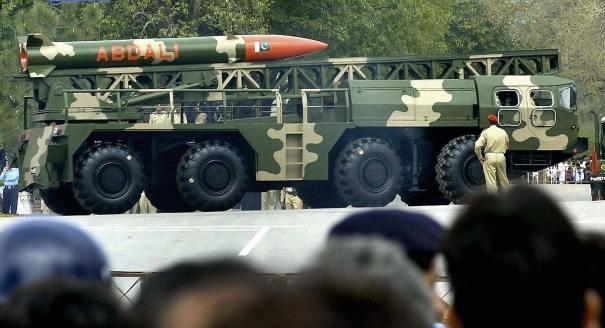 Nuclear Emulation: Pakistan's Nuclear Trajectory