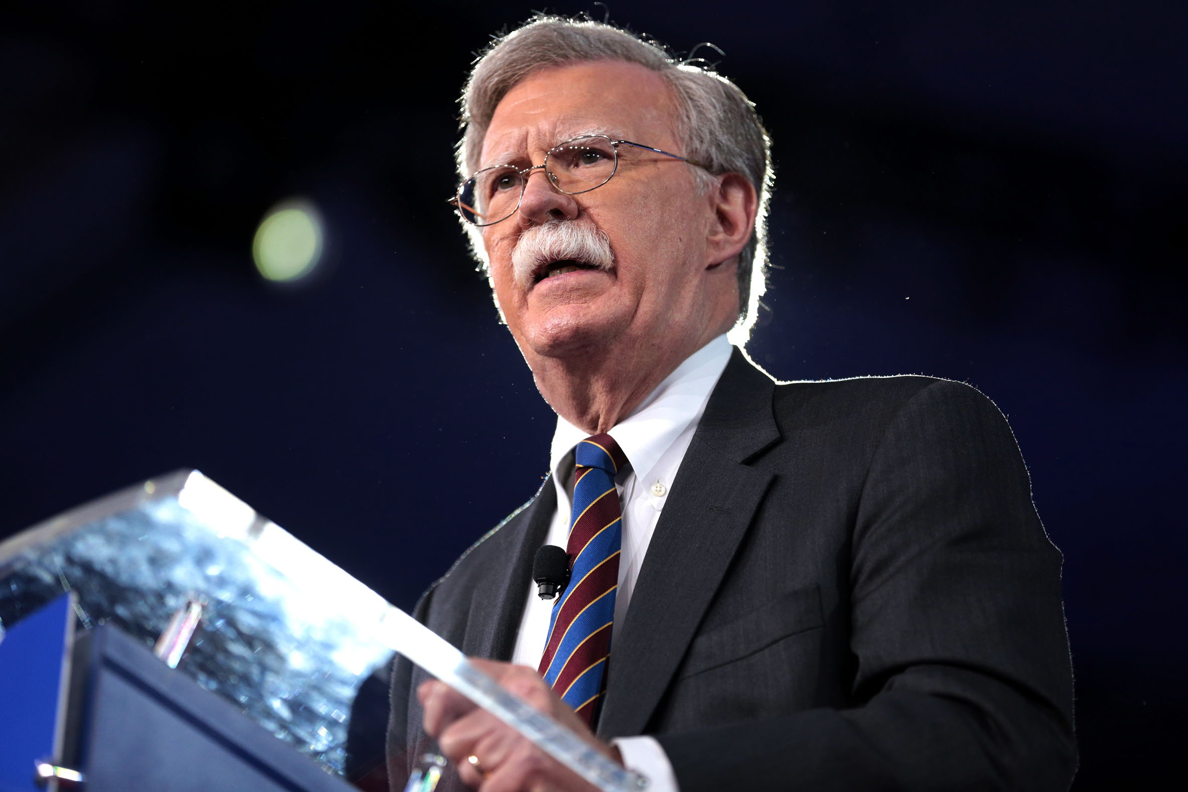 Bolton Memoir: Guide for How Not to Negotiate with North Korea