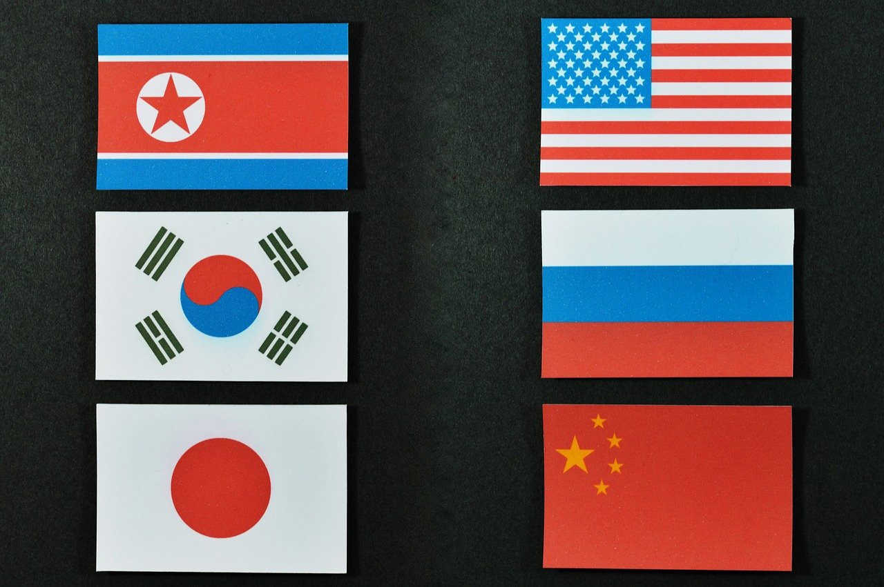 US Nuclear Policy and Posture: Bending Toward Asia?