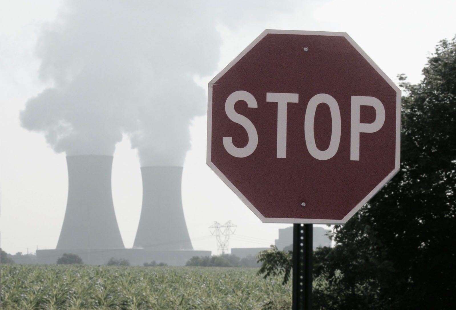 Mounting Nuclear Risks