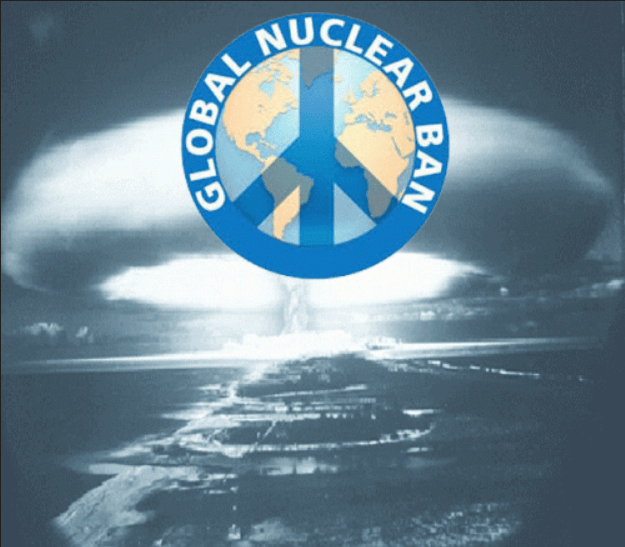 Disarming the Unarmed: Current Reality of Nuclear Ban Treaty