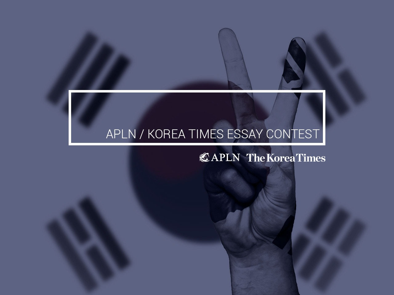 Two Constraints in Front of South Korea