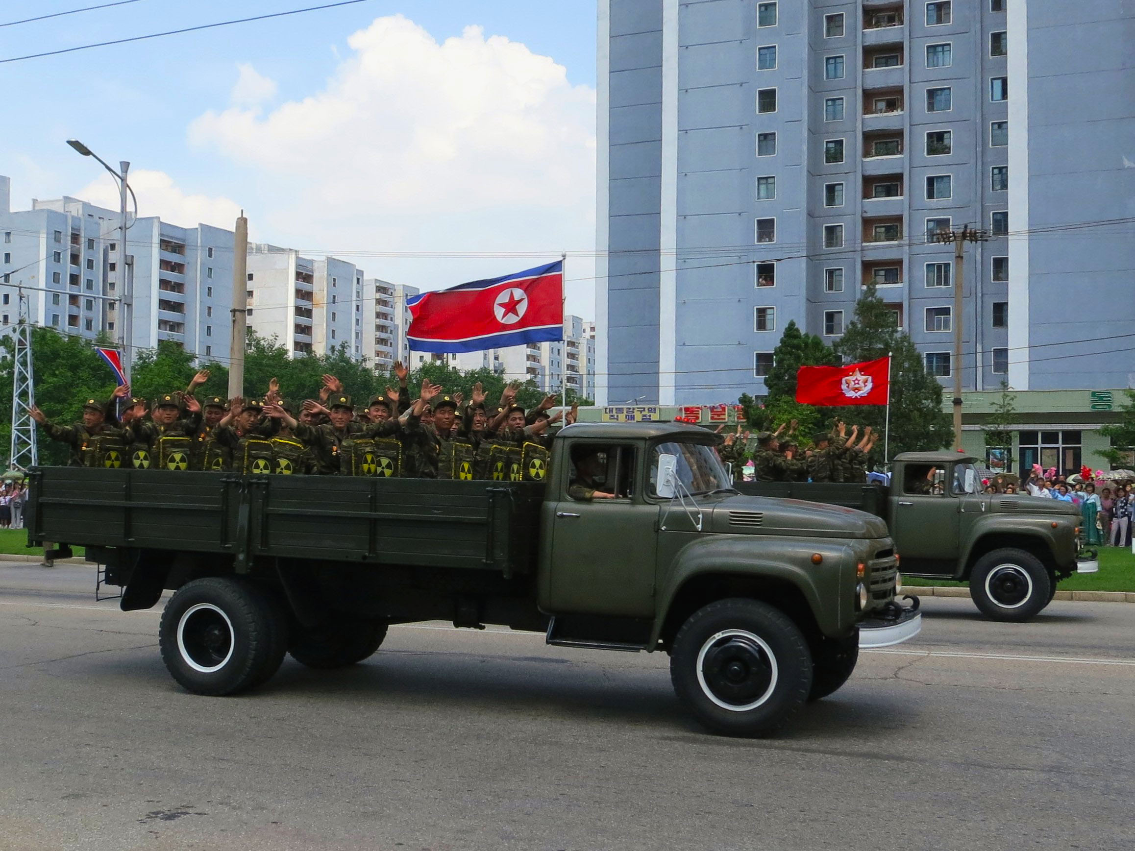 The Dangers of Nuclear Nationalism in DPRK