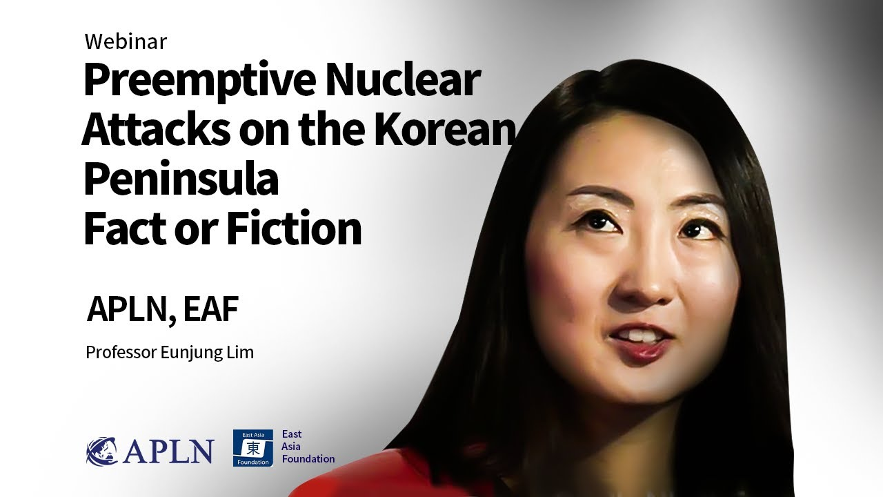 [Pt. V] Preemptive Nuclear Attacks on the Korean Peninsula: Fact or Fiction?