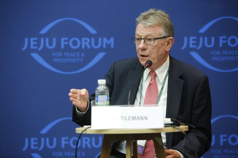 John TILEMANN