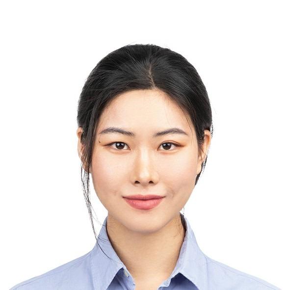 Suheun Kim