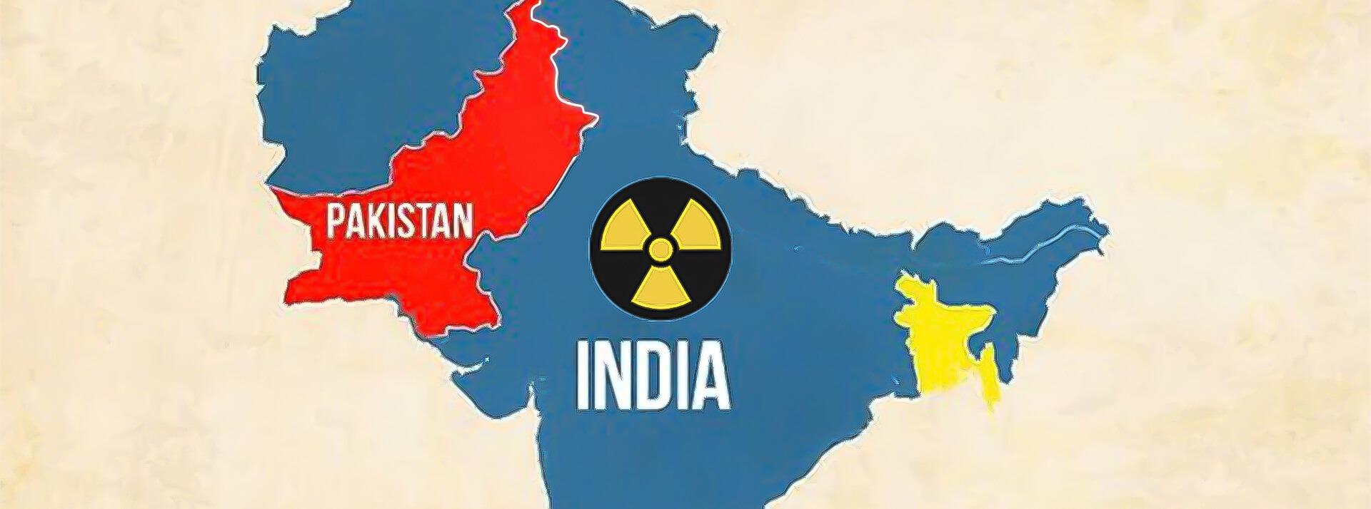India-Pakistan-China Nuclear Dynamics