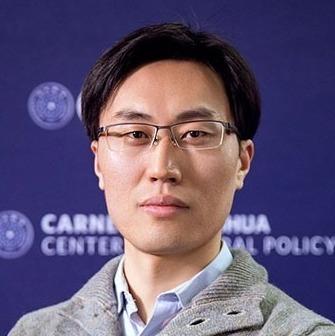 ZHAO Tong