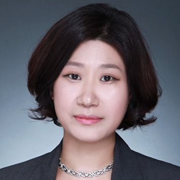 Eun-ha KWON