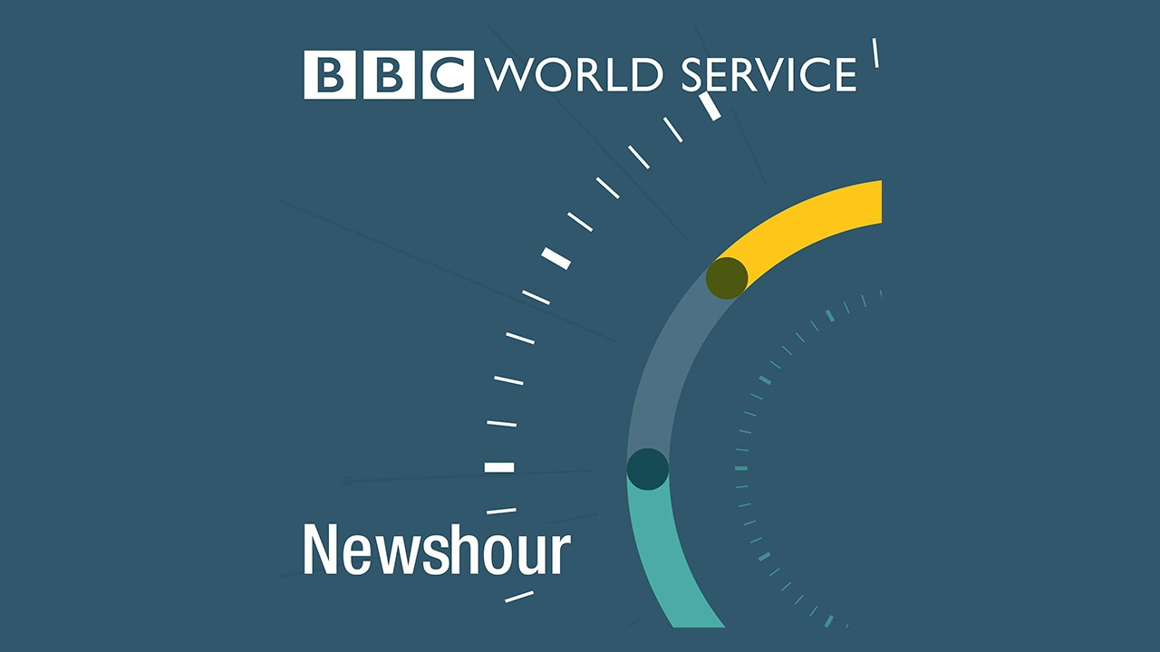 BBC's Newshour Featuring Chung-in Moon