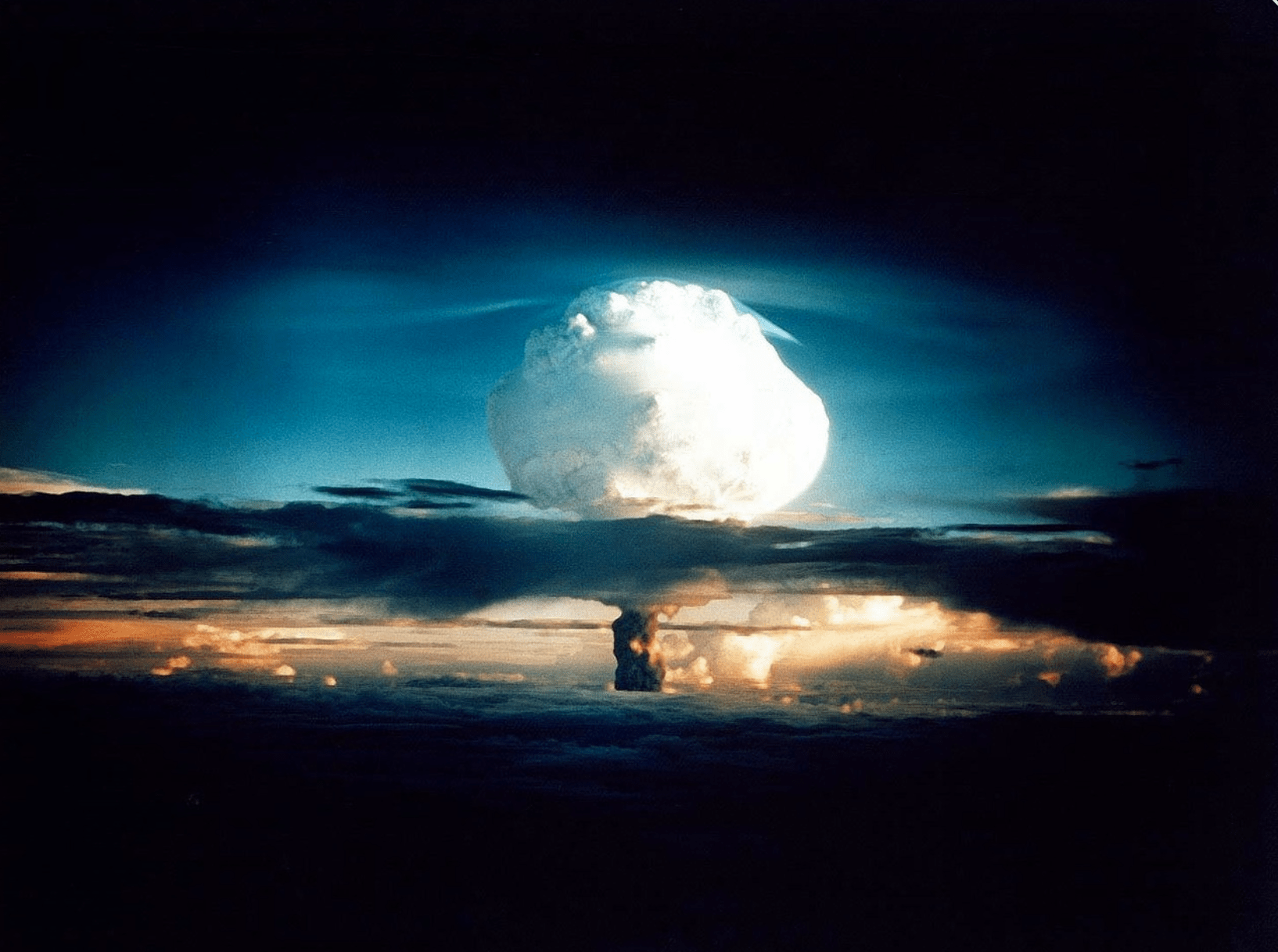 Report: Pandemic Futures and Nuclear Weapon Risks