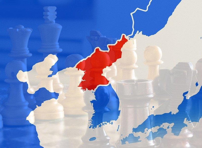 Proposing a nuclear dialogue with North Korea