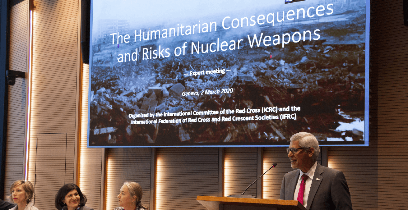 Always Immoral, Now Illegal: The Nuclear Ban Treaty Becomes the Law