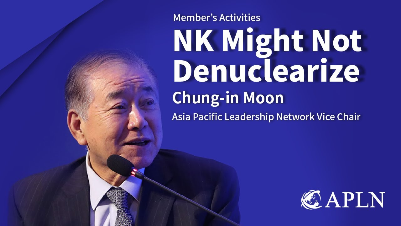 NK Might Not Denuclearize (Short Ver.)