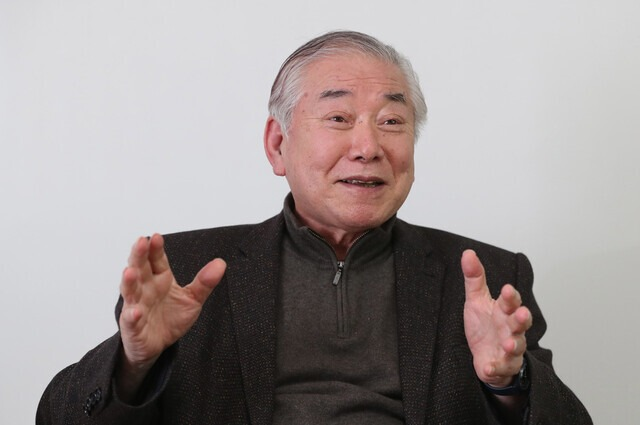 Interview with Professor Moon on US-DPRK Relations