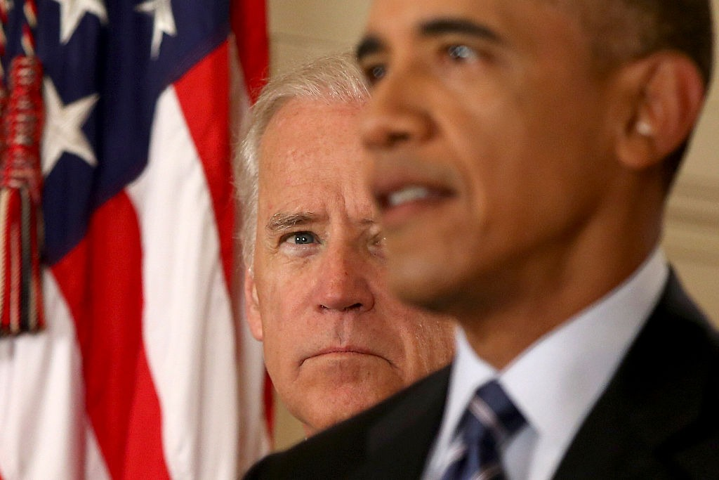 Biden's Chance to Revive Nuclear Arms Control