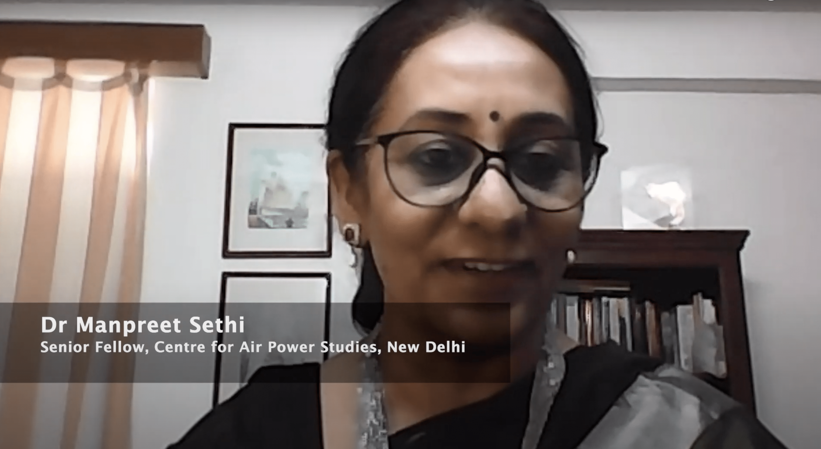 Perceptions on Nuclear Challenges in South Asia