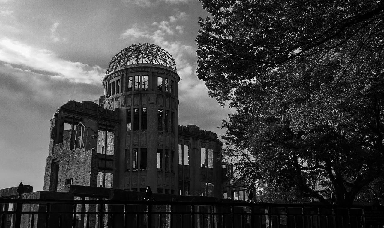 Hibakusha: The Human Cost of Nuclear Weapons