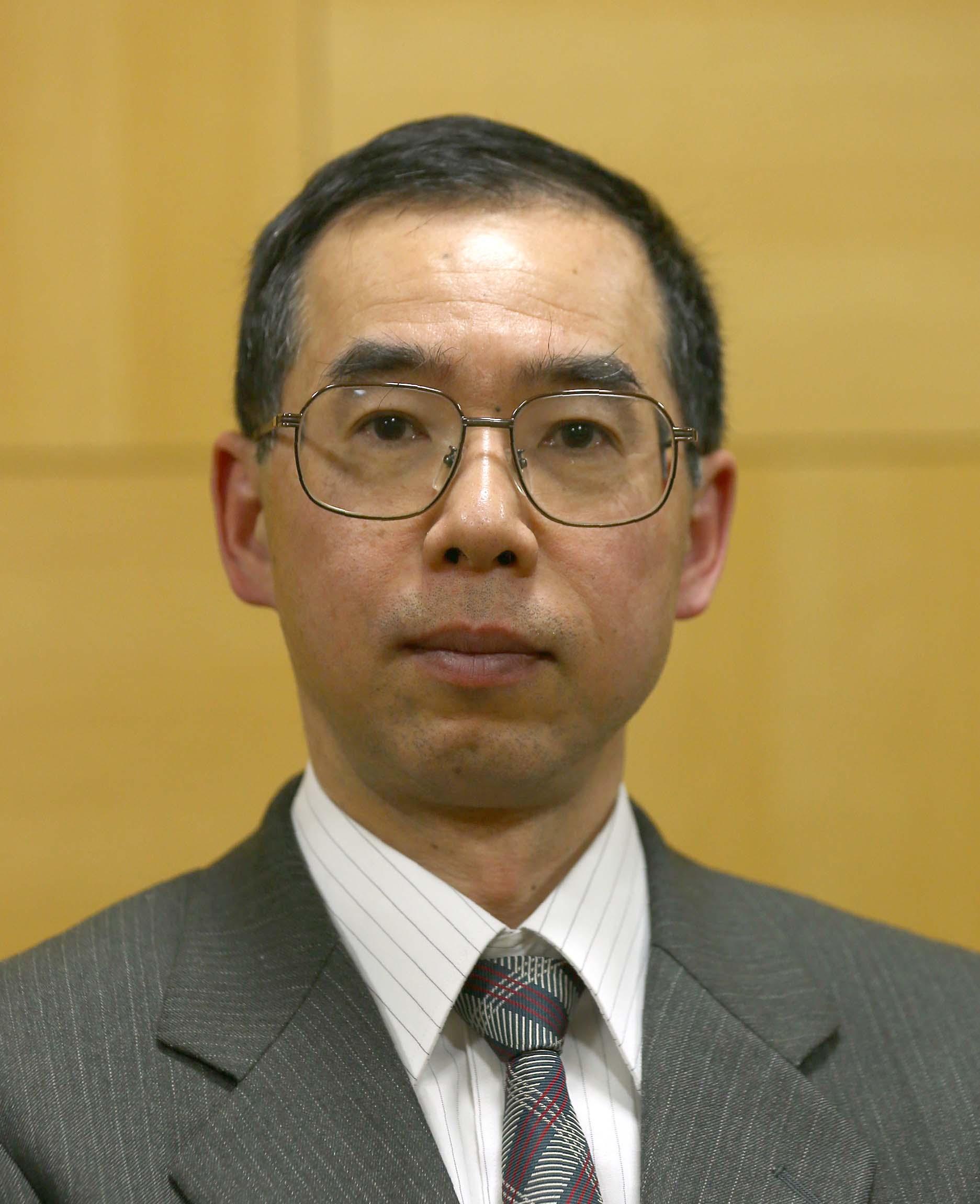 Masahiko Asada