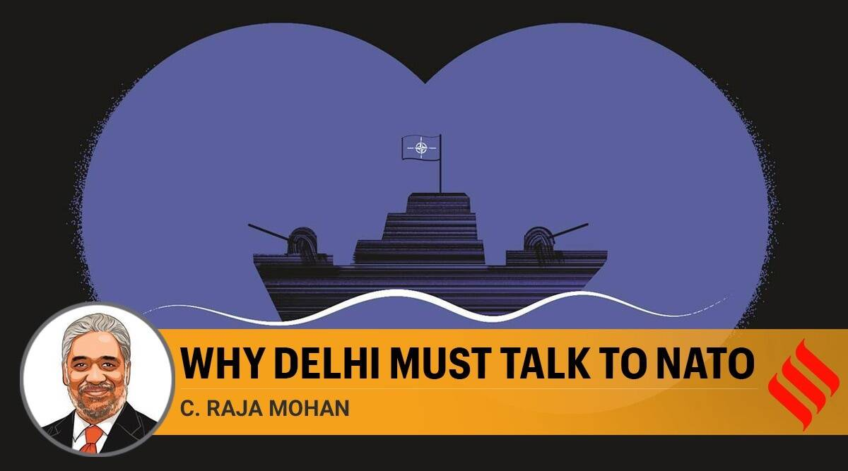 Why India Must Not Say 'No' to NATO