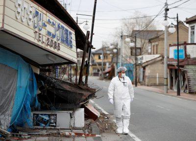 Legacy of the Fukushima nuclear disaster