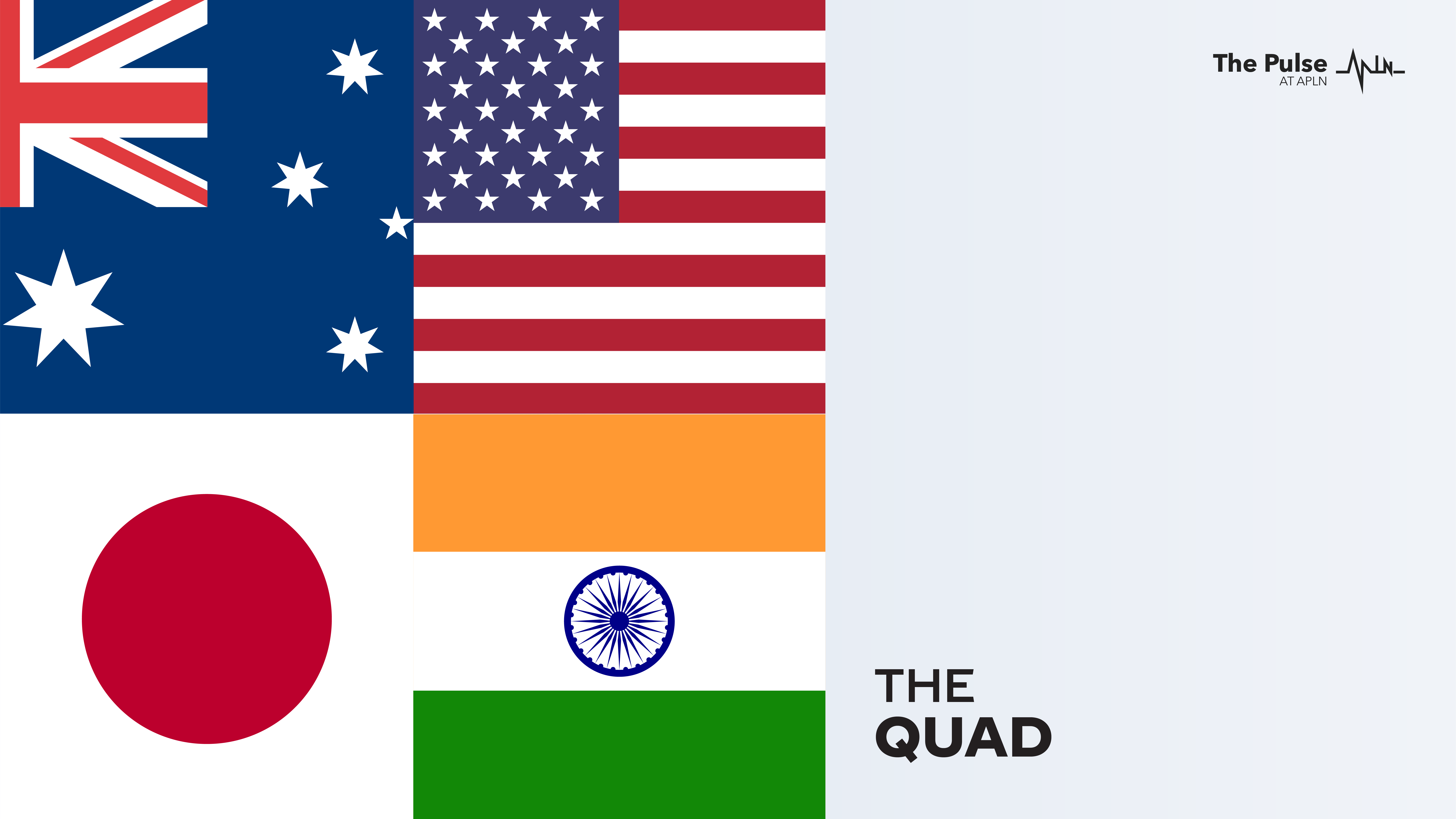 Global and Regional Implications of the Quad