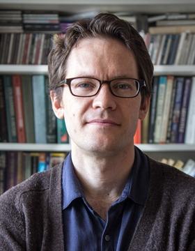 John Delury