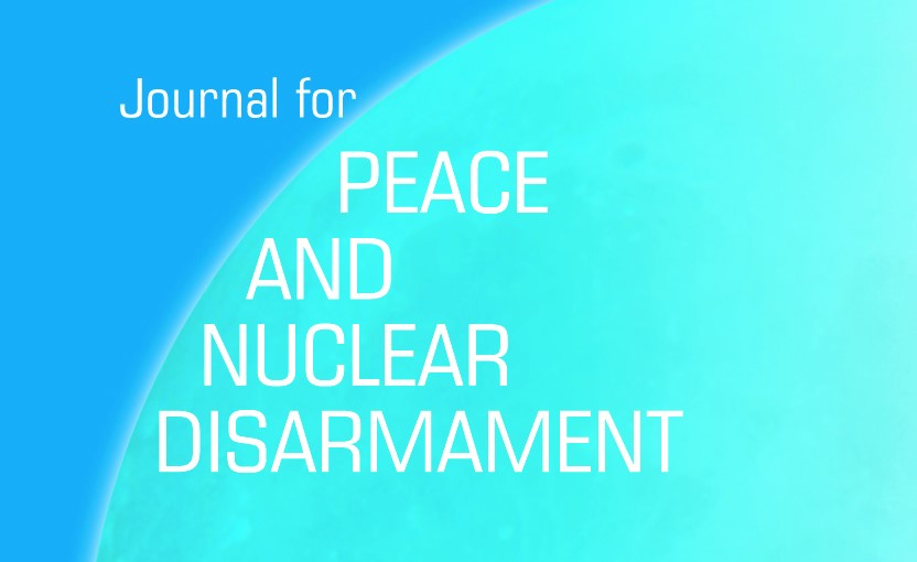 [Call for Papers] New U.S. Nuclear Posture Review