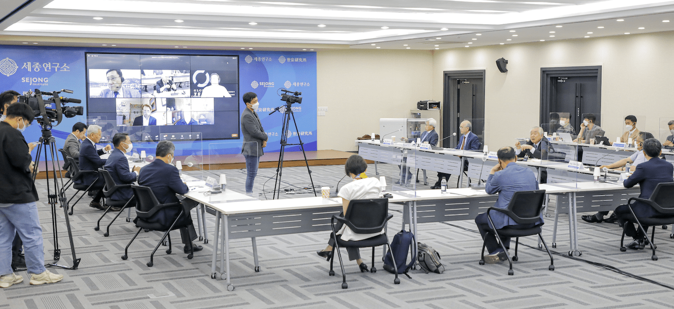 Assessing Northeast Asia Nuclear Domino: South Korean Responses
