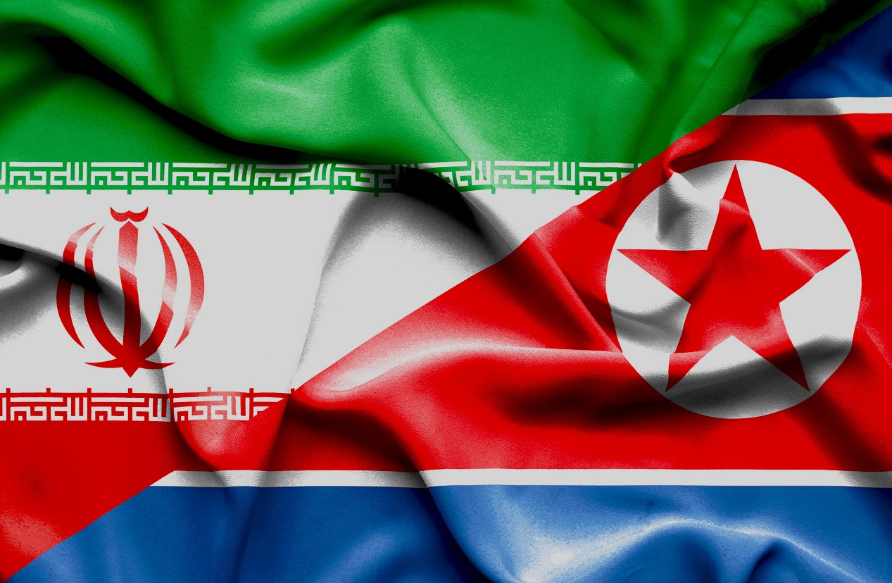 Iran and NK Nuke Issues