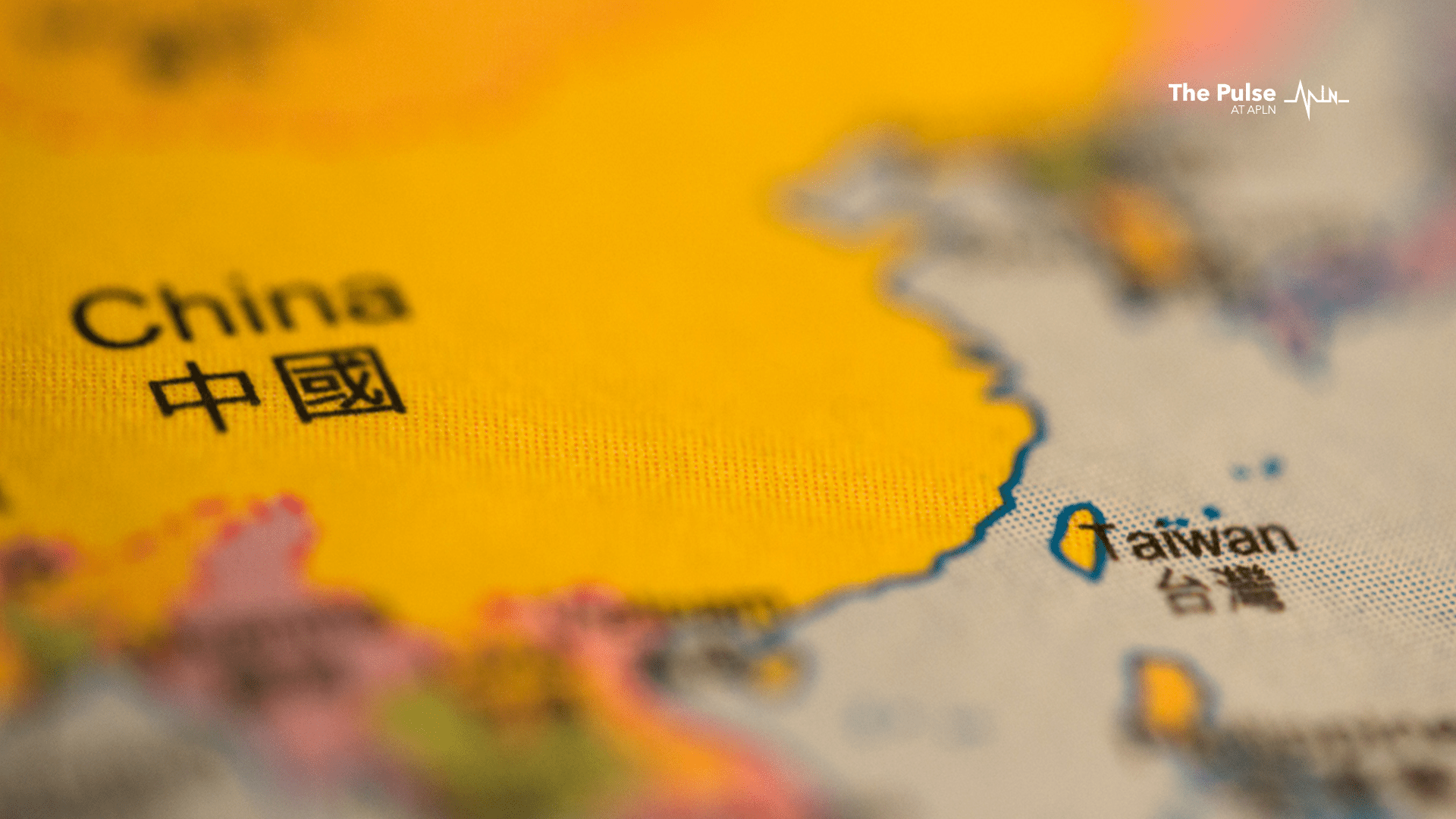Perspectives on Tensions in the Taiwan Strait
