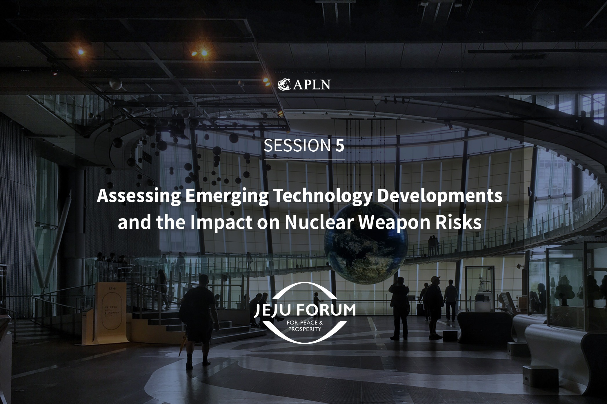 Assessing Emerging Technology Developments and the Impact on Nuclear Weapon Risks