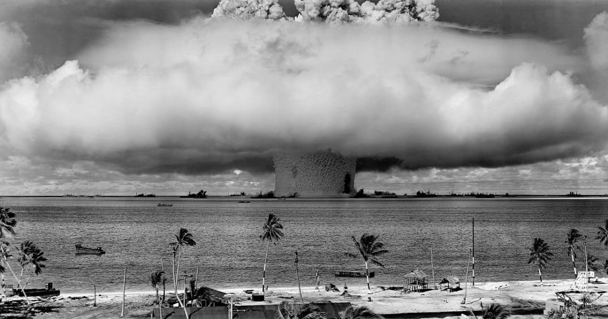 Northeast Asia must avoid 'nuclear domino effect'
