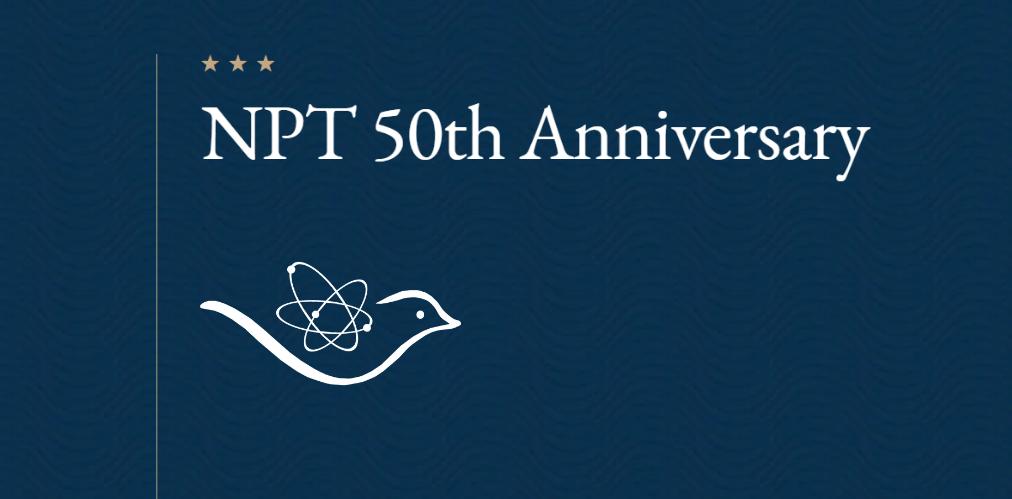 NPT's Midlife Crisis