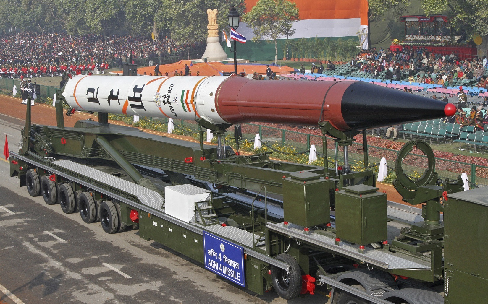 Revisit Role of Nuclear Weapons To Make the Right Choices