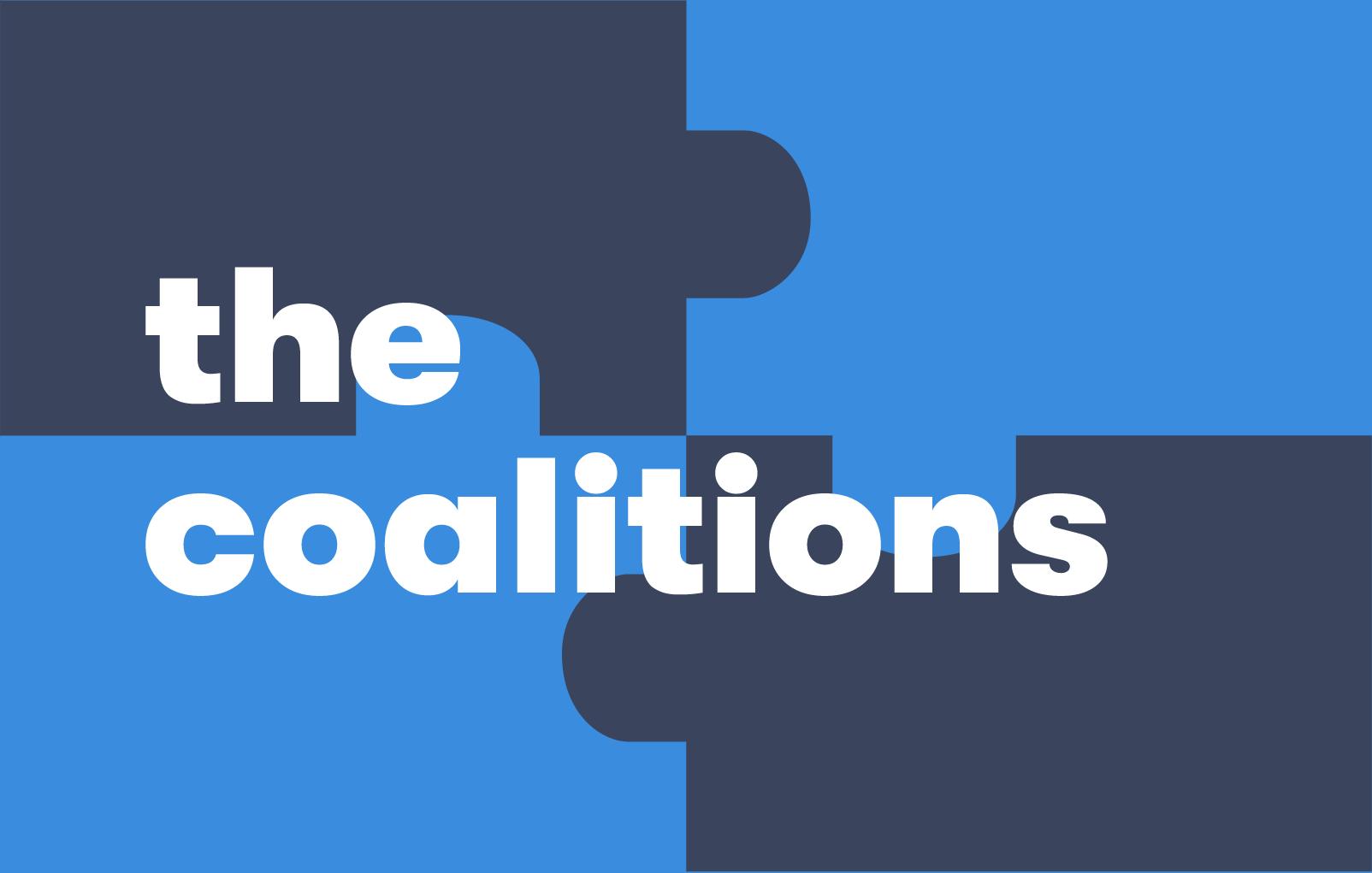 Establishment of 'Coalition For 3+3'