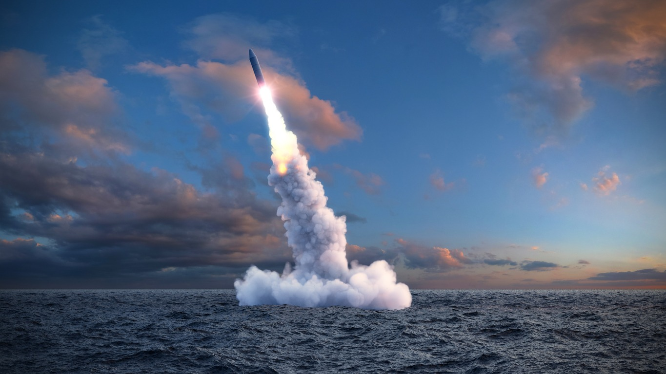 Time for the US's Nuclear Strategy To Embrace No First Use